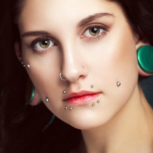 Body Piercing Center For Young Womens Health