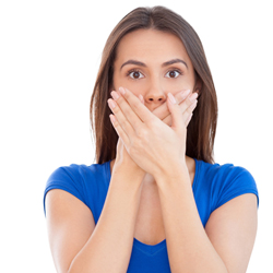Bad Breath (Halitosis) | Center for Young Women's Health