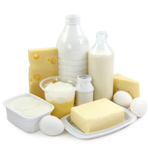 Milk Allergy | Center for Young Women's Health