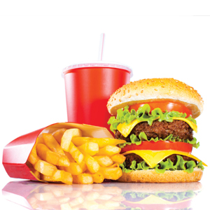 fast food article essay